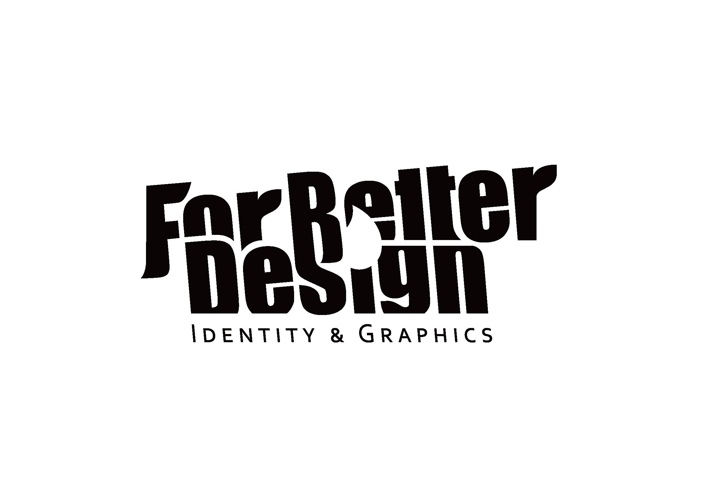 07 ForBetterDesign - logo