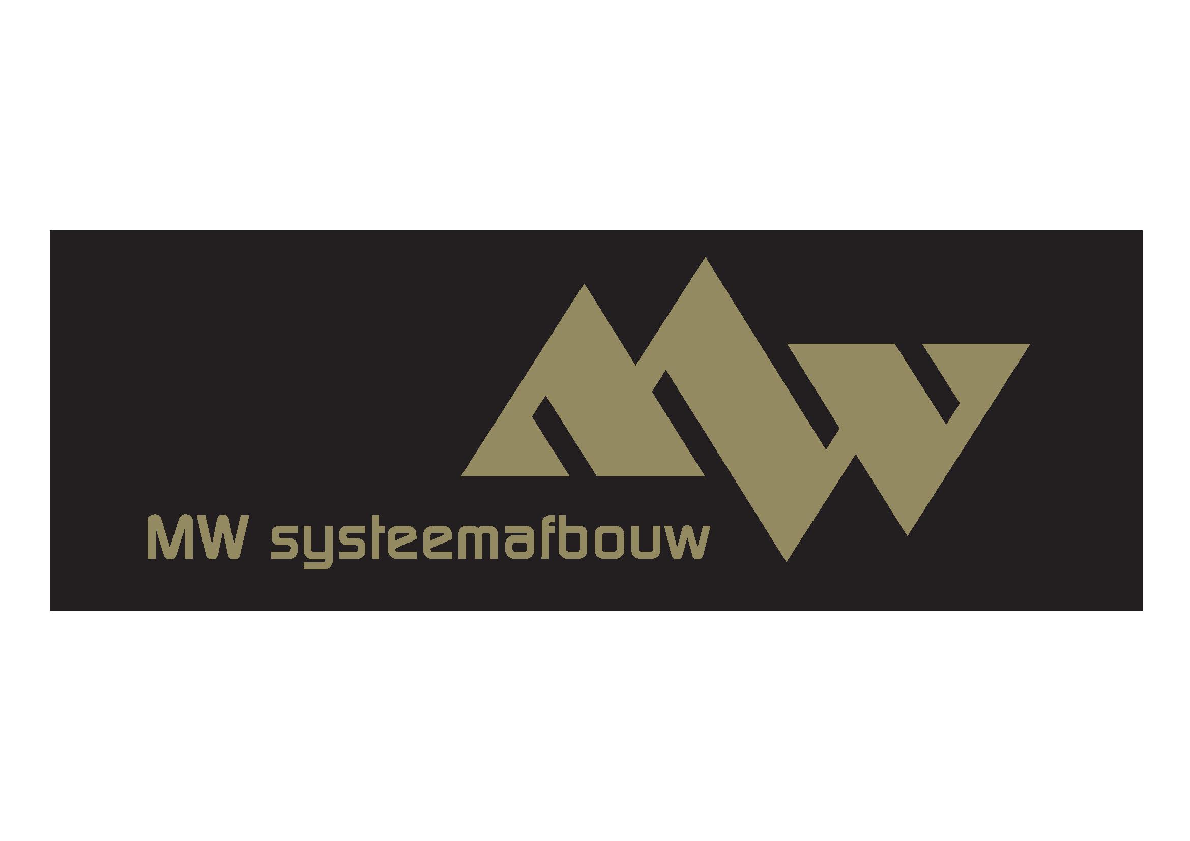 13 MW-systeemafbouw - logo