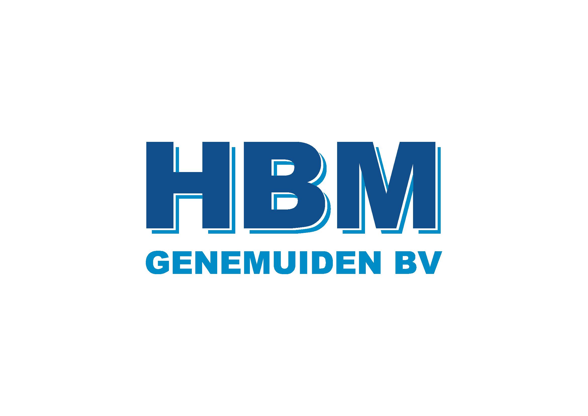 22 HBM Genemuiden - logo